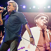The Who @ Verizon Center