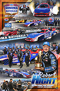 33rd annual Sonoma NHRA Nationals