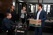 """October 07, 2021 - USA: NBC's """"Law & Order: SUV"""" - Episode:"""
