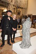 BART DORSA, KATYA PUDNIK,  RECYCLE GROUP. CONVERSION Curator: JameS Putnam Sant'antonin CHurCH<br /> CamPo Sant'antonin, CaSteLLo, 30122, VeniCe , Venice Biennale, Venice. 5 May 2015