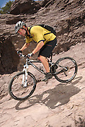 The mountain biking in and around Durango colorado in the usa is generally regarded as some of the best in the world, in particular the colcorado Trail and the Hermosa Creek Trail.