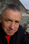 20070417 Canoeing, Peter Bray: Adventuer