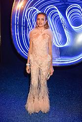 Natalia Vodianova at the Warner Music & Ciroc Brit Awards party, Freemasons Hall, 60 Great Queen Street, London England. 22 February 2017.