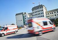 Gemeinde Horn: Homepage - Landesklinikum