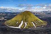 Mælifell in Fjallabaksleið