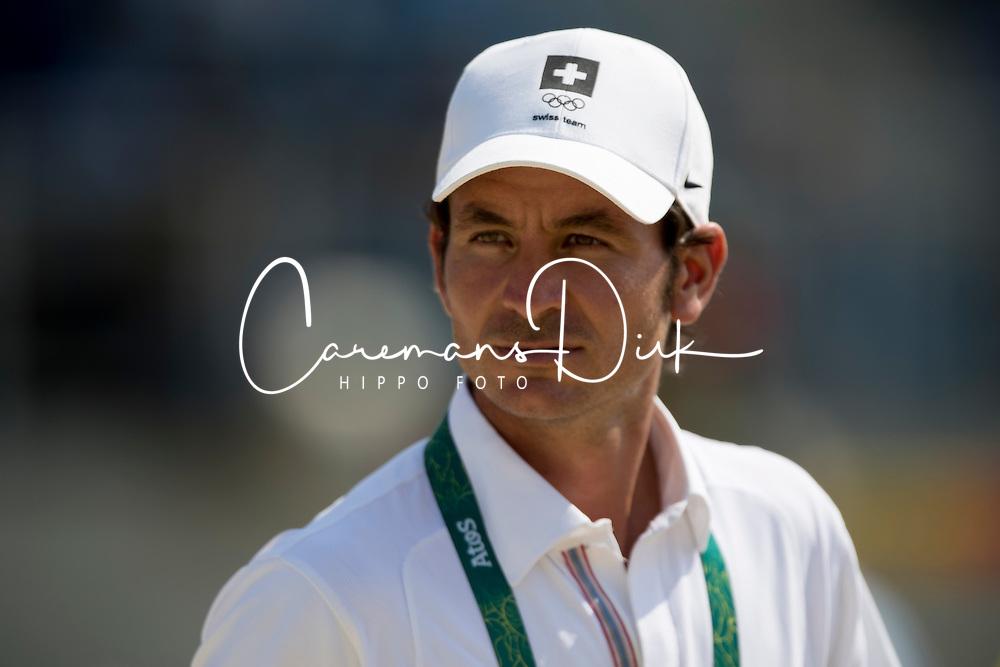 Guerdat Steve, SUI<br /> Olympic Games Rio 2016<br /> © Hippo Foto - Dirk Caremans<br /> 19/08/16