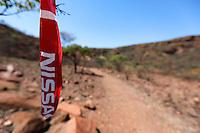 2015 Nissan #TrailSeekerGP5 Diamond Rush