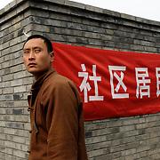 CHINA. Beijing [2009, 2011]