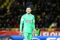 Danijel SUBASIC - 01.02.2015 - Monaco / Lyon - 23eme journee de Ligue 1 -<br />Photo : Eric Gaillard / Icon Sport