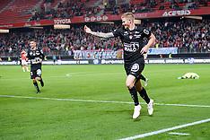 Valenciennes vs Brest  - 05 October 2018