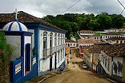 Prados_MG, Brasil...Camara Municipal de Padros, Minas Gerais...The Municipal Chamber in Padros, Minas Gerais. ..Foto: JOAO MARCOS ROSA / NITRO