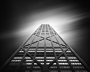 John Hancock Building, Chicago, U.S.A.
