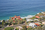 Laguna Beach Waterfront Homes