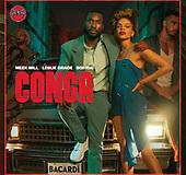 January 28, 2021 (Worldwide): Meek Mill, Leslie Grace & Boi-1da 'Conga' Single Release