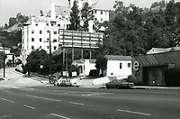 1973 Piazza Del Sol Apartments at 8439 Sunset Blvd. in West Hollywood