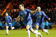 Stockport County FC 3-2 Southport FC 19.2.19