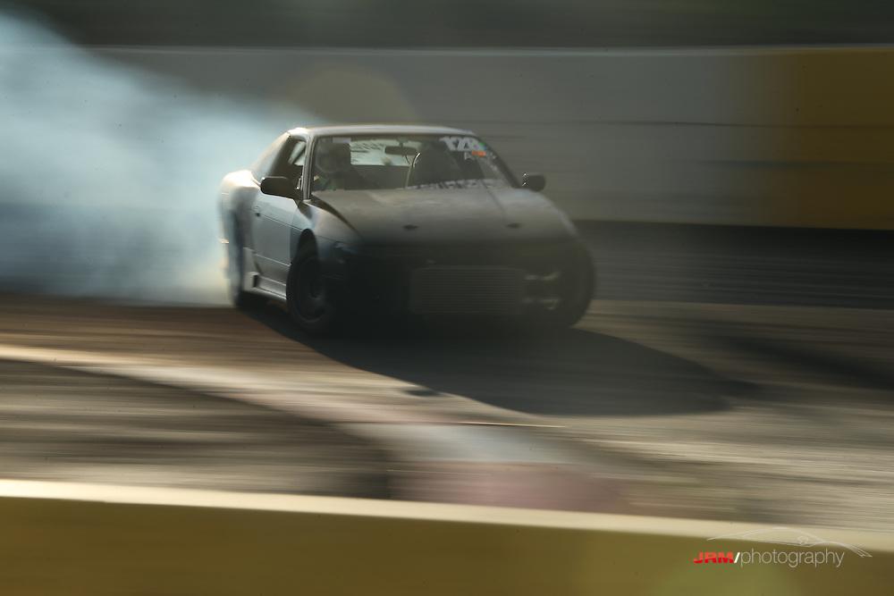 Vic Drift Practice day