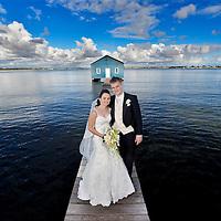 Jacinta & Regan's Wedding - Guest Photos