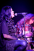 """Savannah Keifer, Backup Vocals for the """"KEIFER BAND"""" Performs at The Coach House in San Juan Capistrano during their Rise Tour on August 30th, 2019"""