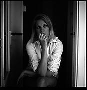 Susanne, Kodak portret