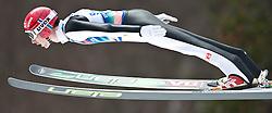 21.03.2010, Planica, Kranjska Gora, SLO, FIS SKI Flying World Championships 2010, Flying Hill Team, im Bild EXPA Pictures © 2010, PhotoCredit: EXPA/ J. Groder / SPORTIDA PHOTO AGENCY