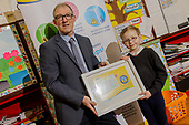 ESB Award - Mullaghore National School