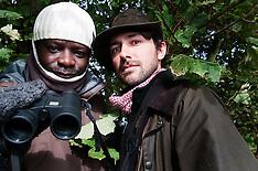 Bill Bailey's Birdwatching Bonanza-Sky TV
