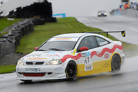 2009 British Touring Car Championship.  Knockhill, Fifth, United Kingdom.  15th-16th August 2009.  (63) - Martin Johnson (GBR) - Boulevard Team Racing Vauxhall Astra Coupe.  World Copyright: Peter Taylor/PSP. Copy of publication required for printed pictures. Every used picture is fee-liable.