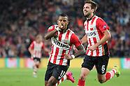 PSV Eindhoven v Manchester United 150915
