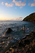Guam Surf/Dive Sunsets