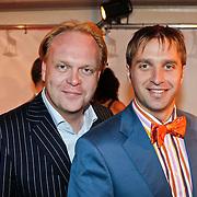 NLD/Utrecht/20100922 - Opening NFF 2010 en premiere Tirza, Frits Huffnagel en ..........