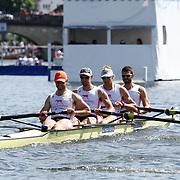 Race 19 - Visitors' - Cambridge vs Leander