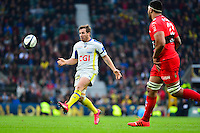 Camille LOPEZ - 02.05.2015 - Clermont / Toulon - Finale European Champions Cup -Twickenham<br />