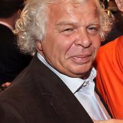 NLD/Naarden/20080401 - Het Arsenaal van jan des Bouvrie bestaat 15 jaar, Monique des Bouvrie en Eddy de Kroes