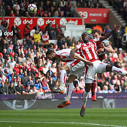 Stoke City v Burnley