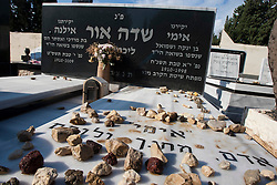 The grave of the founder of Krav Maga, Imi Lichtenfeld, also known as Imi Sde-Or. On January 9, 1998, Lichtenfeld died in Netanya, Israel, at the age of 88. Train & Travel is a unique ten day program designed for IKMF's instructors, students & guests, interested in combining Krav Maga training with a tour of the holy land, Wednesday 5th Jan, 2011. .©2011 Michael Schofield. All Rights Reserved.