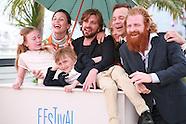 Turist film photo call Cannes Film Festival
