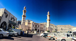 Khasab. Images from the MSC Musica cruise to the Persian Gulf, visiting Abu Dhabi, Khor al Fakkan, Khasab, Muscat, and Dubai, traveling from 13/12/2015 to 20/12/2015.