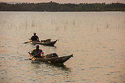 Pangalanes Canal<br /> Eastern Madagascar<br /> MADAGASCAR