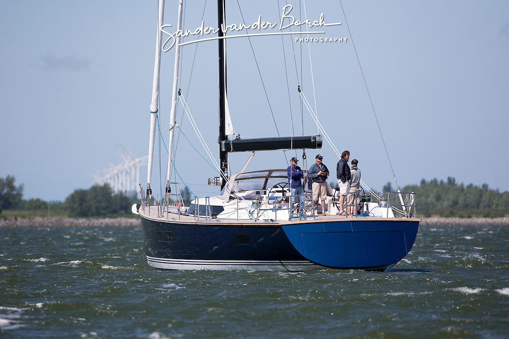 Sevenstar Contest Cup 2013 (6 & 7 June 2015) Medemblik, The Netherlands