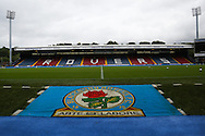 Stadium before the EFL Sky Bet Championship match between Blackburn Rovers and Burton Albion at Ewood Park, Blackburn, England on 20 August 2016. Photo by Simon Brady.