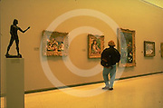 Pittsburgh, PA, Carnegie Museum of Art