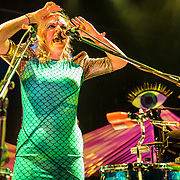 Tune-Yards @ 9:30 Club