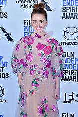 2020 Film Independent Spirit Awards - 8 Feb 2020