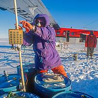 Queen Maud Land, Antarctica