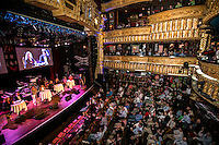 Green Summit at the House of Blues in Chicago