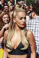 Rita Ora, X Factor London Auditions Judges Photocall, SSE Arena Wembley, London UK, 19 July 2015, Photo by Brett D. Cove