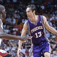 11-17 Phoenix Suns at Miami Heat