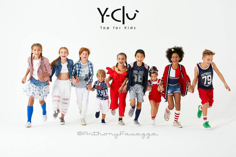 YCLU KIDS 2020