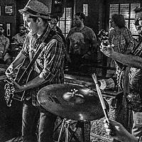 19th street band - 2017